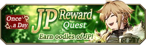 JP Reward Quest