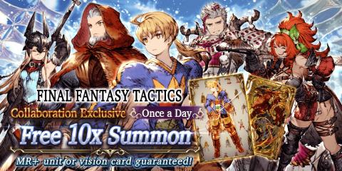 FFT Collaboration Event (Global)