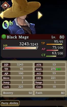 Black Mage Stats1