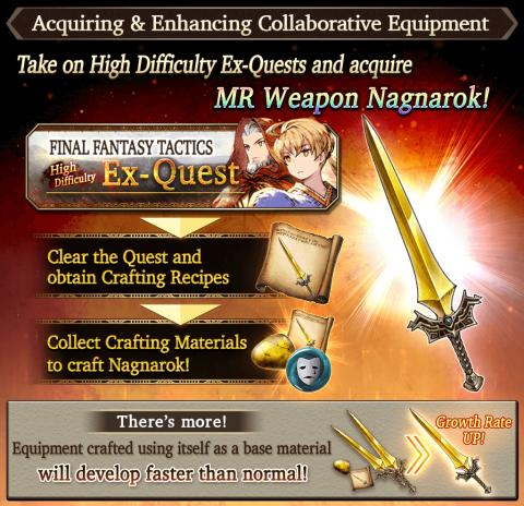 FFT Collaboration Event EX Quest (Global)