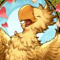 Wonderful Buddy Chocobo